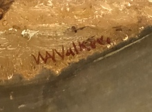 Walker Man Signature